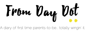 Day Dot Blog Logo