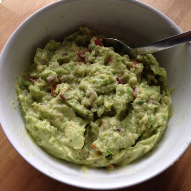 Avocade Homemade
