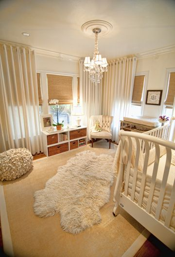 cream neutral nursery