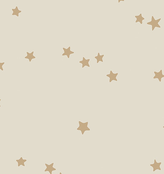 fabrics and papers stars wallpaper