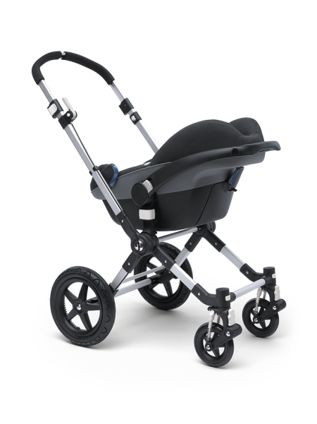The Bugaboo Chameleon. Now this is a travel system!