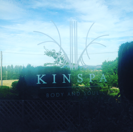The Kinspa Hotel  Spa in Abergele