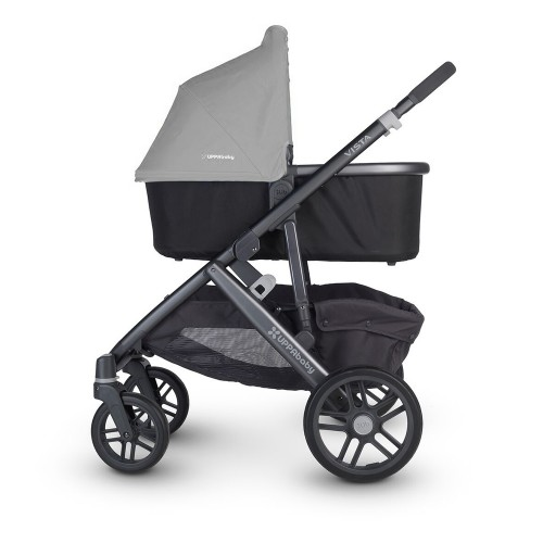 The Uppababy Cruz Travel System