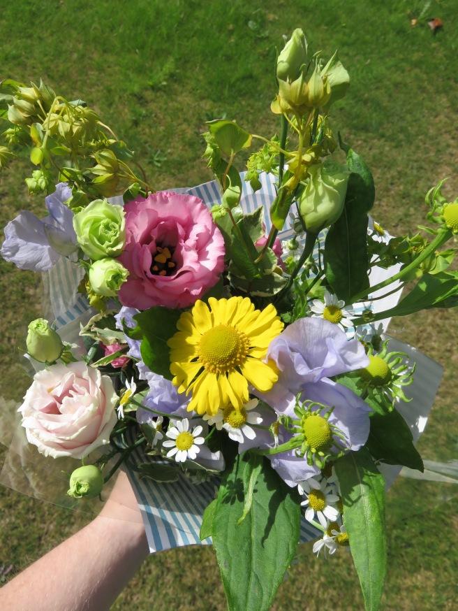 Mamas and Papas Flowers