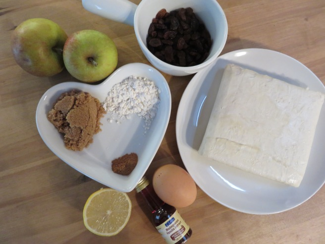 apple-strudel-ingredients