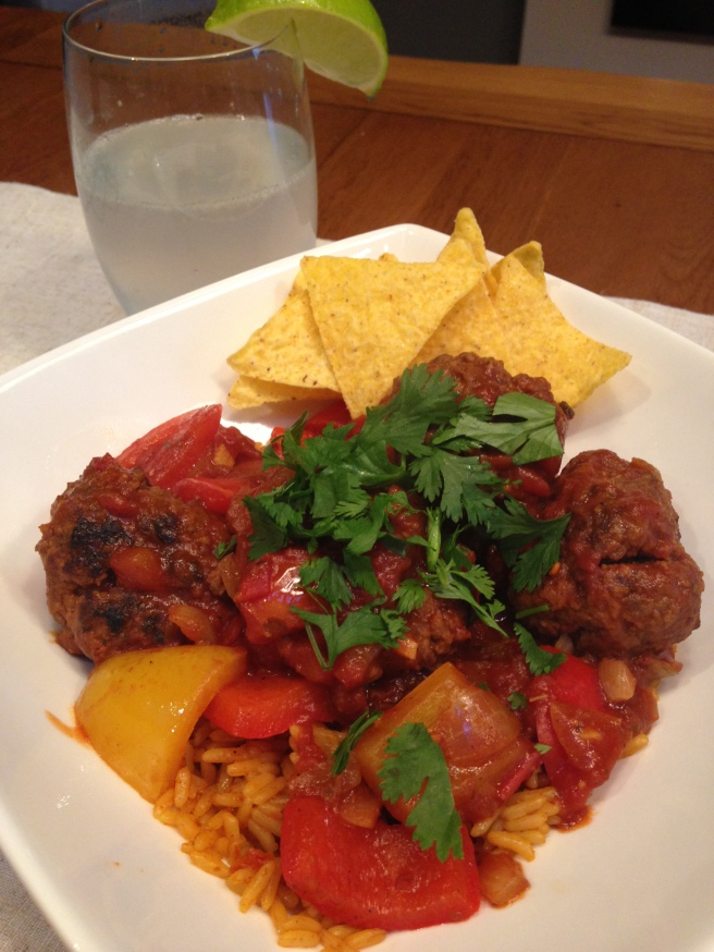 mexican-meatball-recipes